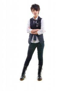 Kpop group member