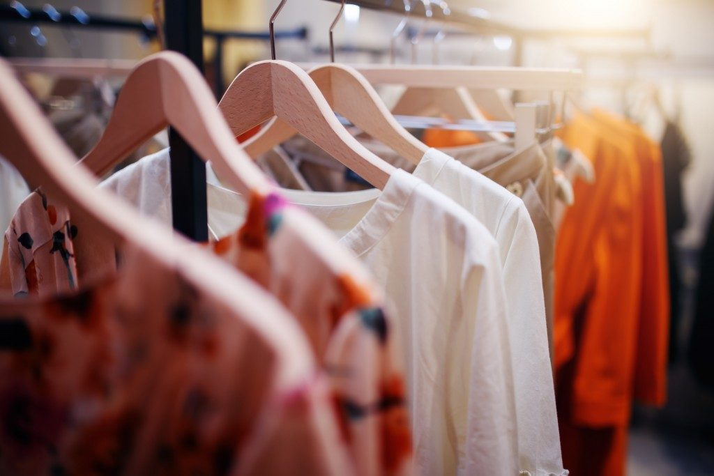 research on clothing